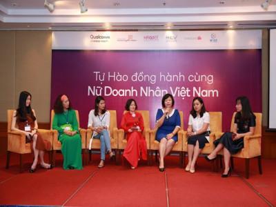 Tạo điều kiện cho nữ chủ doanh nghiệp thành đạt