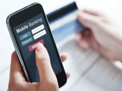 Đăng ký Internet Banking phải dùng sim điện thoại chính chủ