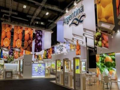 Việt Nam tham dự Hội chợ nông nghiệp lớn nhất Argentina