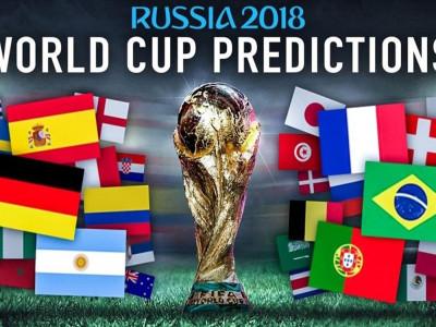 World Cup: Trái bóng tròn và đôla xanh