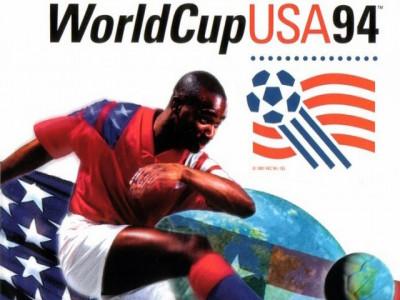 VCK WORLD CUP 1994: World Cup thay đổi khi cả thế giới thay đổi