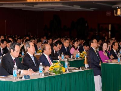 Thủ tướng dự Hội nghị hợp tác đầu tư và phát triển Hà Nội