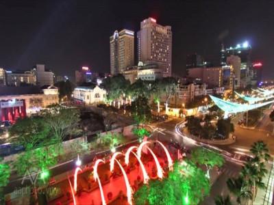 Thành phố Hồ Chí Minh - Điểm đến thu hút đầu tư Châu Á Thái Bình Dương