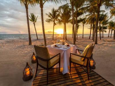 InterContinental Phu Quoc Long Beach Resort chuẩn bị đón khách