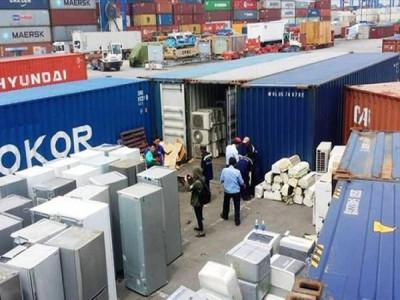Việt Nam nguy cơ trở thành 'bến đỗ' rác thải, phế liệu