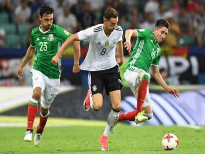 Nhận định, dự đoán kết quả Đức vs Mexico (22h): Dấu hỏi nhà vô địch