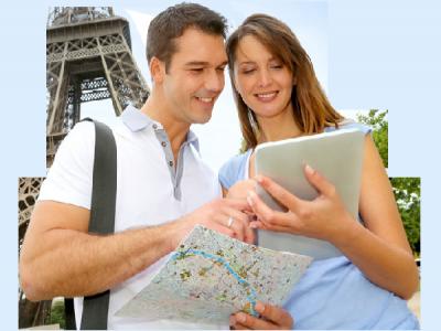 Du lịch trực tuyến: Làm gì để thu hút khách hàng?