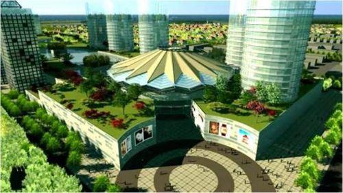 Huyện Mê Linh (Hà Nội) rà soát, đôn đốc chủ đầu tư đẩy nhanh các dự án chậm tiến độ