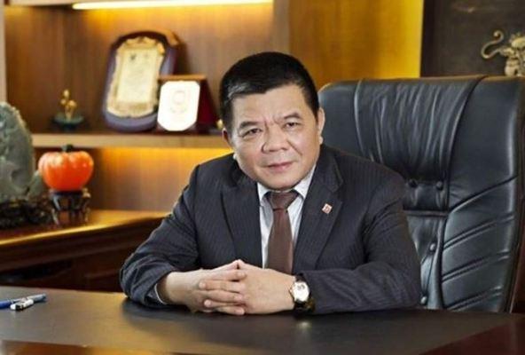 Uỷ ban Kiểm tra Trung ương:  Ông Trần Bắc Hà sai phạm rất nghiêm trọng khi làm Chủ tịch BIDV