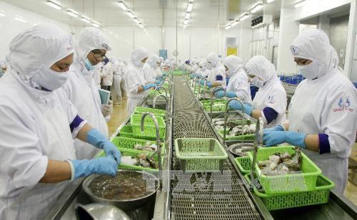 Xuất khẩu vẫn là điểm sáng trong bức tranh kinh tế Việt Nam