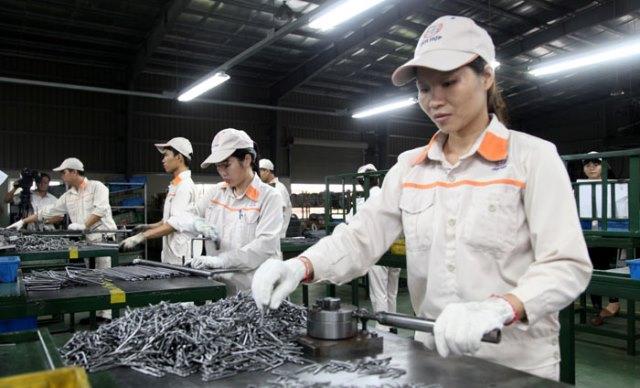 Sản xuất, kinh doanh bài bản: Doanh nghiệp không lo thiếu vốn