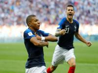 Tổng quan vòng 1/8 World Cup: Phòng ngự lên ngôi