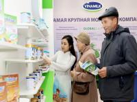 Vinamilk - Doanh nghiệp sữa duy nhất của VN lọt danh sách