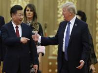 Tổng thống Trump dọa sẽ đánh thuế lên toàn bộ hàng Trung Quốc