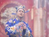 """Danh hài Tự Long sẽ """"đốt cháy"""" sân khấu chương trình giao lưu do Trà Dr Thanh tổ chức"""