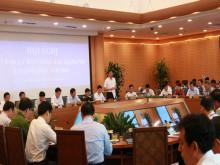 Hà Nội: Thực hiện các chính sách ưu đãi để hỗ trợ sản xuất kinh doanh