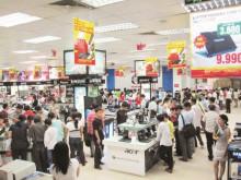 Vì sao Điện máy Nguyễn Kim bị phạt và truy thu gần 150 tỷ đồng thuế?