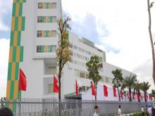 Khai trương bệnh viện đa khoa quốc tế Vinmec Hải Phòng