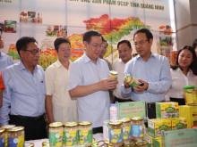 'Gắn sao đánh giá chất lượng sản phẩm phải là gắn sao trong lòng dân'