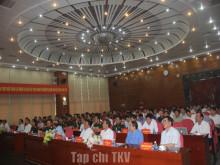 TKV - Tổng Công ty Đông Bắc: Phối hợp đạt hiệu quả cao trên tất cả các lĩnh vực