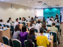 TAITRA giới thiệu thế hệ máy thông minh của Đài Loan