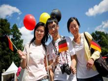 Du học THPT tại Đức: Cánh cửa rộng mở tương lai