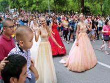 Diễu hành nghệ thuật quanh Hồ Gươm: Tinh hoa Hà Nội hội tụ và lan tỏa