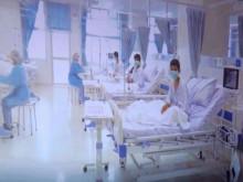 Xuất hiện hình ảnh đầu tiên về đội bóng nhí Thái Lan trong bệnh viện