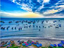 6 điểm đến hấp dẫn nhất Việt Nam do tạp chí du lịch Rough Guides (Anh) bầu chọn