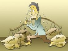 Đề xuất biện pháp cưỡng chế nợ thuế với hộ kinh doanh, cá nhân bằng việc cắt điện, nước