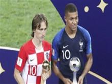 World Cup 2018: Hay nhất và dở nhất
