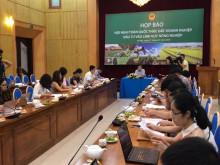 Thủ tướng sẽ chủ trì Hội nghị doanh nghiệp đầu tư vào lĩnh vực nông nghiệp