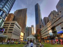 Việt Nam là một trong những thị trường chính hút vốn doanh nghiệp Singapore