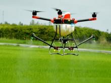 Nông nghiệp 4.0 mở đường cho sản xuất thông minh