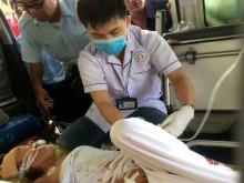 Chém người kinh hoàng tại Bạc Liêu: 3 người chết, 9 người trọng thương