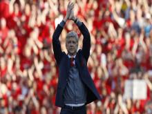 Nhật Bản nhắm Wenger làm mục tiêu số 1 cho vị trí HLV của đội tuyển