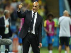 HLV Bỉ tiết lộ 'binh pháp' đặc biệt đánh bại Brazil