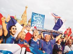 Kinh tế Nga sau khi cơn lốc World Cup qua đi