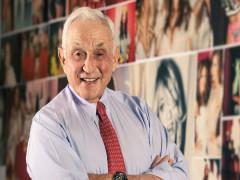 Chân dung tỷ phú Les Wexner - người đứng sau đế chế nội y Victoria's Secret
