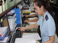 Cơ chế một cửa quốc gia về thủ tục hành chính: Bộ, ngành ì ạch kết nối