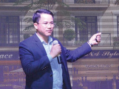 CEO Đất Xanh Đà Nẵng Trần Xuân Thông: Luôn nghĩ mình còn nhỏ, để nỗ lực trưởng thành