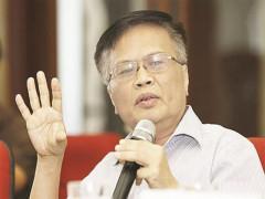 """TS. Nguyễn Đình Cung, Viện trưởng Viện Nghiên cứu QLKT trung ương: Tâm lý """"cát cứ"""" còn rất nặng nề"""