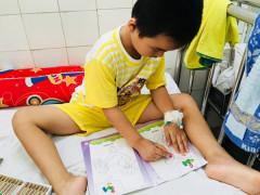 Visa và VinaCapital Foundation trao tặng hệ thống lọc nước sạch cho Bệnh viện Nhi Đồng 2