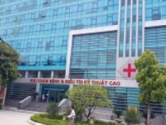 Bệnh viện Giao thông Vận tải: Cổ đông thoái lui, thua lỗ kéo dài