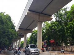 Thanh tra chỉ ra nhiều vi phạm tại dự án Metro 1,7 tỷ USD ở Hà Nội