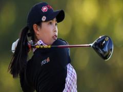 Nữ golfer châu Á càn quét LPGA Tour