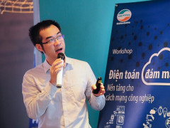 CEO Viettel IDC: