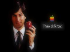 Nguồn gốc thú vị về tên gọi Apple: Tại sao chọn