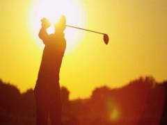 6 lời khuyên giúp golfer tránh 'sốc nhiệt' khi chơi golf giữa trời nóng?