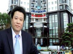 """Tập đoàn Đại Dương vẫn """"chìm nghỉm"""" sau đại án Hà Văn Thắm"""